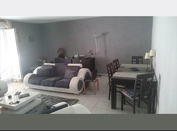 Appartager FR - Colocation LYON 3 - 3ème Arrondissement, Lyon - 550 € / Mois
