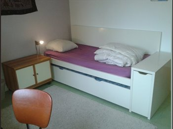 Appartager FR - chambre dispo montpellier centre 1.09 max 4 mois - Montpellier, Montpellier - 360 € / Mois