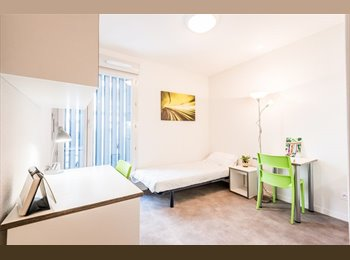 Appartager FR - STUDIO ETUDIANT, Quartier Jean Macé - 7ème Arrondissement, Lyon - 485 € / Mois