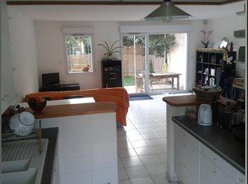 Appartager FR - Colocation Maison 90m2 - Les Cévennes, Montpellier - 490 € / Mois