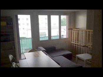 Appartager FR - Je propose une colocation - Villeurbanne, Lyon - 420 € / Mois