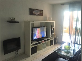 Appartager FR - Je propose une colocation - Lattes, Montpellier - 500 € / Mois