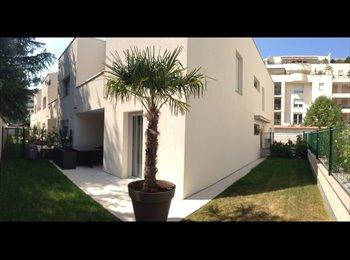 Appartager FR - PART-DIEU a la Ferrandiere chambre dispo le 01/06 - 3ème Arrondissement, Lyon - 450 € / Mois
