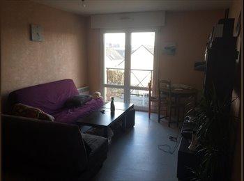 Appartager FR - Chercher colocataire - Centre Ville, Nantes - 380 € / Mois