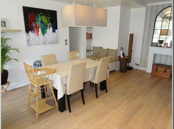 Appartager FR - Super 4 pièces meublé tout confort - Versailles, Paris - Ile De France - 750 € / Mois