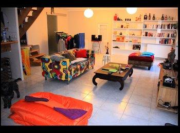 Appartager FR - Je propose une colocation - Bacalan, Bordeaux - 308 € / Mois