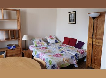Appartager FR - A louer meublé - libre 21 juin 2015 - 14ème Arrondissement, Paris - Ile De France - 800 € / Mois