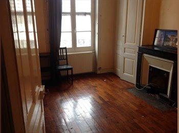 Appartager FR - Grande chambre - 6ème Arrondissement, Lyon - 600 € / Mois