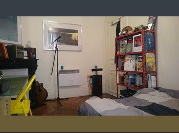 Chambre 14m disponible - Appartement 55m2
