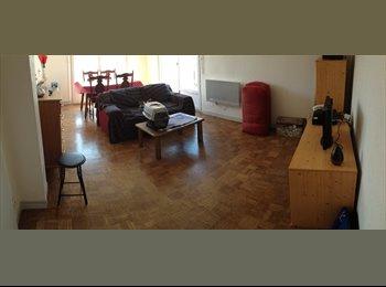 Appartager FR - Appartement pour colocation François Verdier - Toulouse, Toulouse - 350 € / Mois