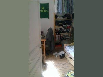 Appartager FR - Sous-location chambre - 5ème Arrondissement, Paris - Ile De France - 800 € / Mois