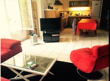 Appartager FR - Proposition de colocation - 7ème Arrondissement, Lyon - 550 € / Mois