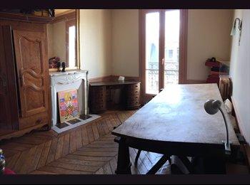 Appartager FR - Chambre à louer - 5ème Arrondissement, Paris - Ile De France - 950 € / Mois