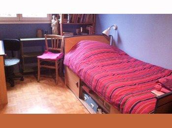 Appartager FR - chambre à louer dans le sud 20em - 20ème Arrondissement, Paris - Ile De France - 550 € / Mois