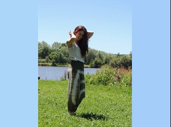 Appartager FR - Emma - 19 - Toulouse