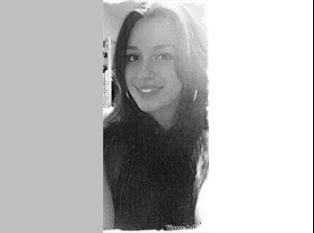 Lauren - 18 - Etudiant