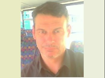 Appartager FR - fabrice - 43 - Paris - Ile De France