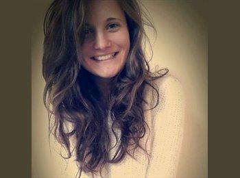Cindy - 19 - Etudiant