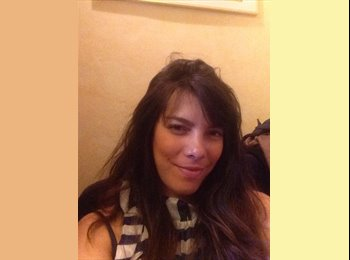 Appartager FR - Catherine - 28 - Paris - Ile De France