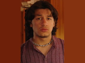 Nicolas - 30 - Etudiant