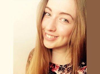 Anastasija - 20 - Etudiant