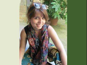 Lauranne - 21 - Etudiant