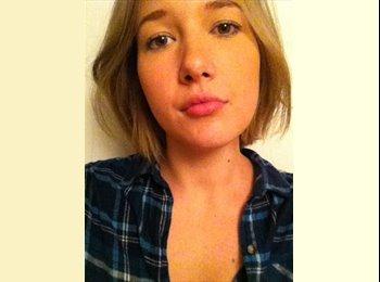 Mathilde - 21 - Etudiant