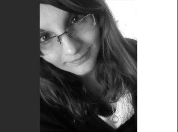 Andréa - 18 - Etudiant