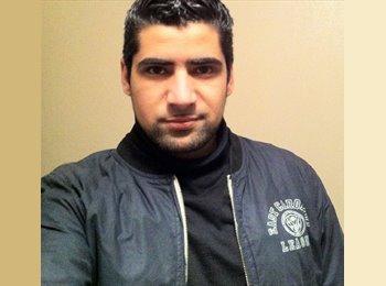 Chafiq - 26 - Etudiant