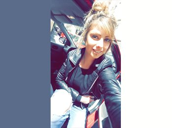 Appartager FR - Camille  - 21 - Toulon