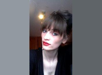 Appartager FR - Marlene - 23 - Agen