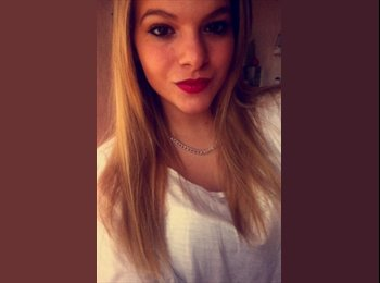 Melanie - 18 - Etudiant