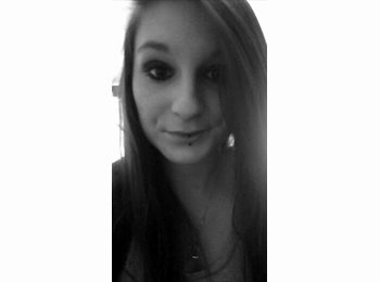 Appartager FR - Chloe - 19 - Angers
