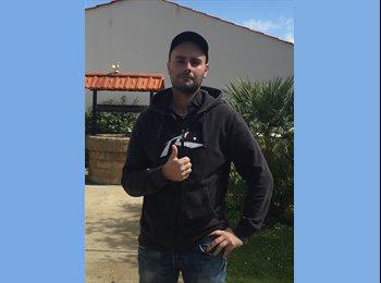 Appartager FR - Kevin - 29 - Tarbes