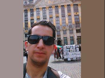 Felipe - 28 - Etudiant