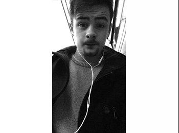 Nicolas - 18 - Etudiant