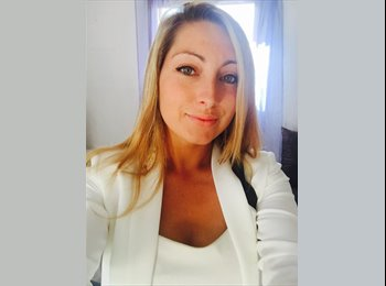 Appartager FR - Emily - 27 - Toulon