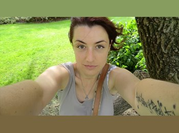 Appartager FR - Sarah - 33 - Toulouse