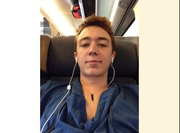 Appartager FR - Anthony - 22 - Bordeaux