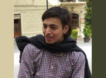 Appartager FR - Mauro - 26 - Bordeaux