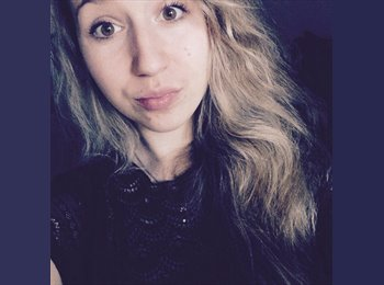 Appartager FR - Marie - 18 - Lille