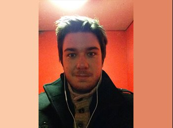 Appartager FR - guillaume - 23 - Toulouse