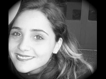 Antonia - 20 - Etudiant