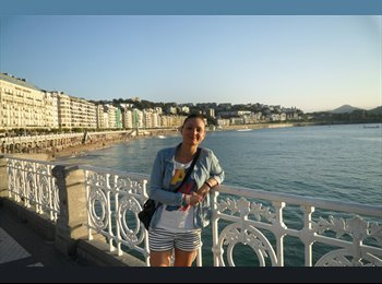Appartager FR - Claire - 25 - Paris - Ile De France