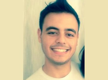 Appartager FR - Gustavo - 23 - Cannes