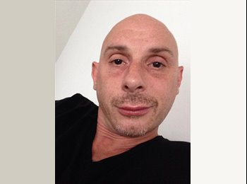 Appartager FR - Eric - 45 - Cannes