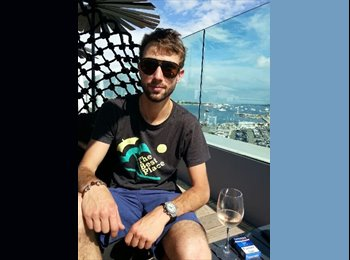 Appartager FR - antoine - 24 - Angers