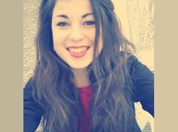 Melinda - 18 - Etudiant