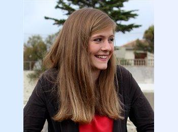 Margot - 20 - Etudiant
