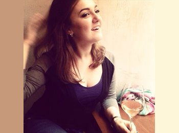 Appartager FR - Nastya - 23 - Toulouse